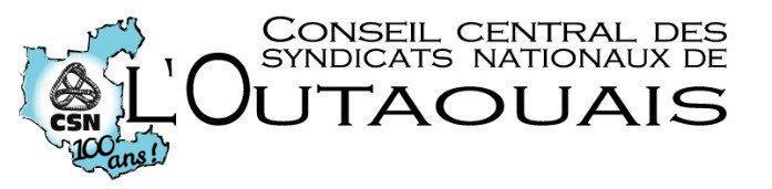 Conseil central des syndicats nationaux de l'Outaouais-CSN